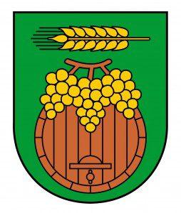 Grb Opcine Knezevi Vinogradi 2009