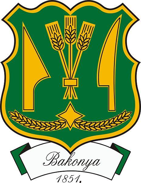 HUN_Bakonya_COA